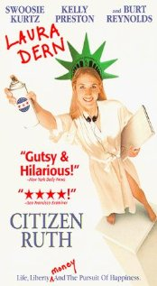 Watch Citizen Ruth Online
