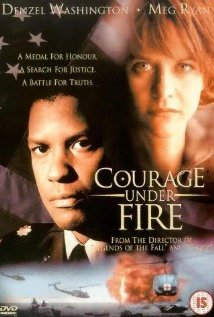 Watch Courage Under Fire Online