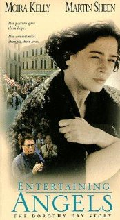 Watch Entertaining Angels: The Dorothy Day Story Online