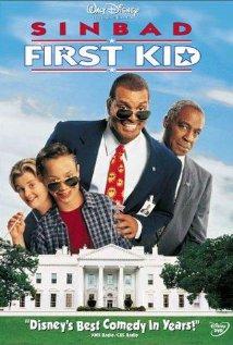 Watch First Kid Online
