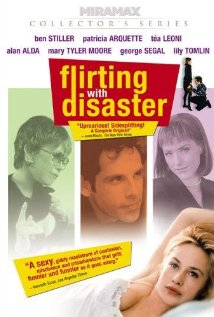 Watch Flirting with Disaster Online