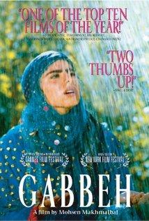 Watch Gabbeh Online