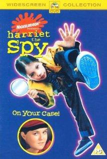 Watch Harriet the Spy Online