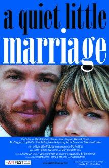 Watch A Quiet Little Marriage Online