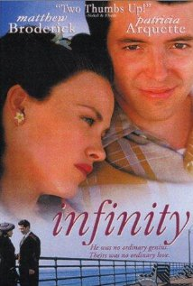 Watch Infinity Online