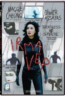 Watch Irma Vep Online