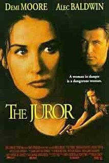 Watch The Juror Online