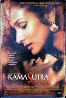 Watch Kama Sutra: A Tale of Love Online