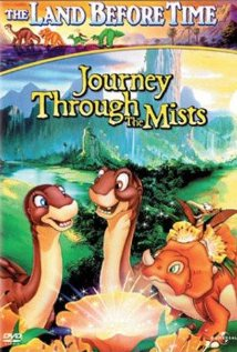 Watch The Land Before Time IV: Journey Through the Mists Online