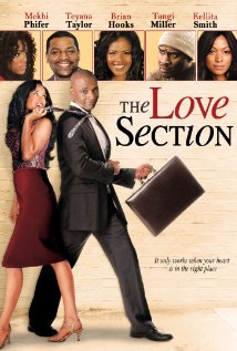 Watch The Love Section Online