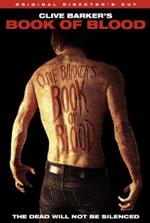 Watch Book of Blood Online