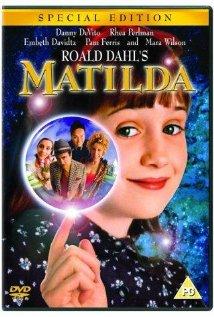 Watch Matilda Online