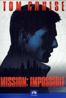 Watch Mission Impossible Online
