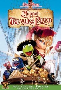 Watch Muppet Treasure Island Online