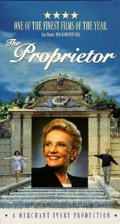 Watch The Proprietor Online