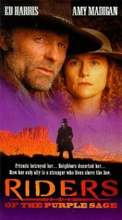 Watch Riders of the Purple Sage Online