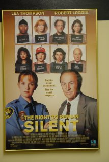 Watch The Right To Remain Silent Online