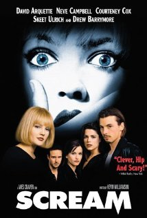 Watch Scream Online