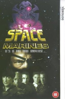 Watch Space Marines Online