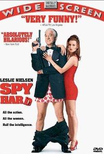 Watch Spy Hard Online