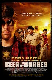 Watch Beer for My Horses Online