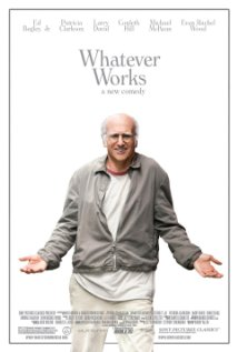 Watch Whatever Works Online