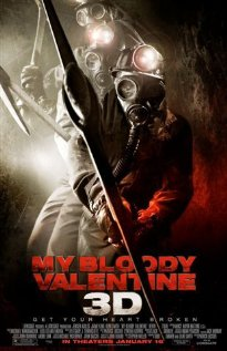 Watch My Bloody Valentine Online