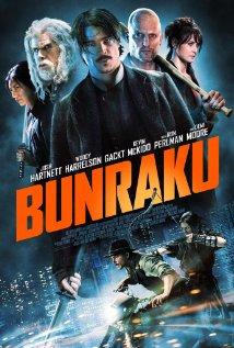 Watch Bunraku Online