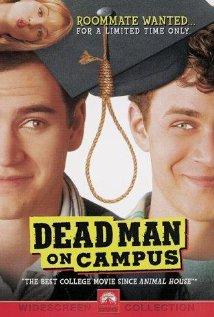 Watch Dead Man on Campus Online