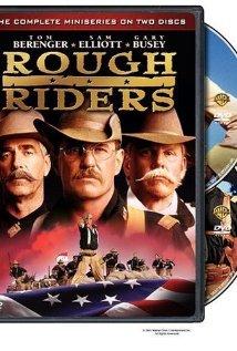Watch Rough Riders Online