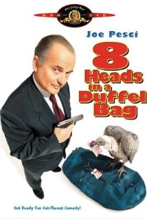Watch 8 Heads in a Duffel Bag Online