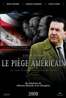 Watch Le piège américain Online