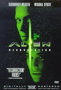 Watch Alien: Resurrection Online