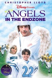 Watch Angels in the Endzone Online