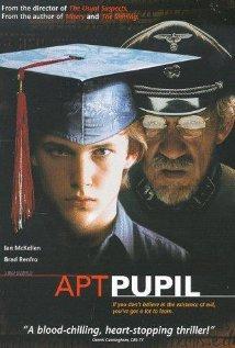 Watch Apt Pupil Online
