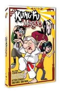 Watch Kung Fu Magoo Online