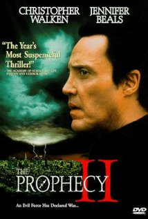Watch The Prophecy II Online