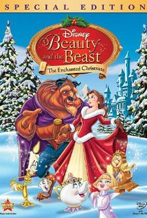 Watch Beauty and the Beast: The Enchanted Christmas Online