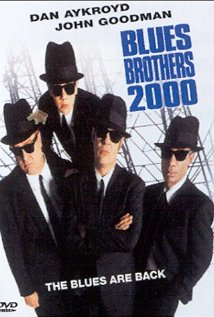 Watch Blues Brothers 2000 Online