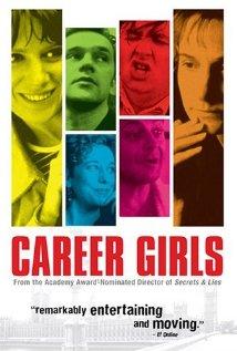 Watch Career Girls Online