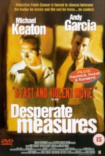 Watch Desperate Measures Online
