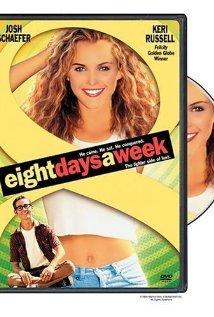 Watch Eight Days a Week Online