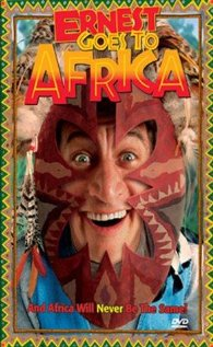 Watch Ernest Goes to Africa Online
