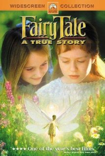 Watch FairyTale: A True Story Online