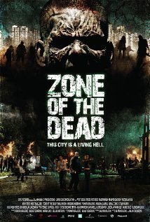 Watch Zone of the Dead Online