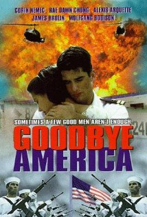 Watch Goodbye America Online