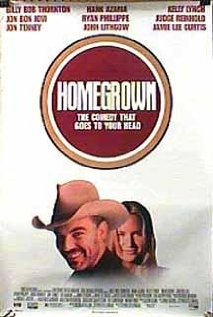 Watch Homegrown Online