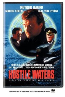 Watch Hostile Waters Online