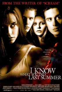 Watch I Know What You Did Last Summer Online