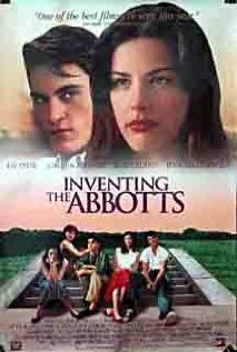 Watch Inventing the Abbotts Online